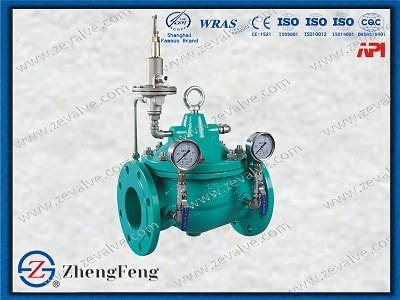 Proportional Control Valve